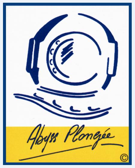 logo abyss plongée